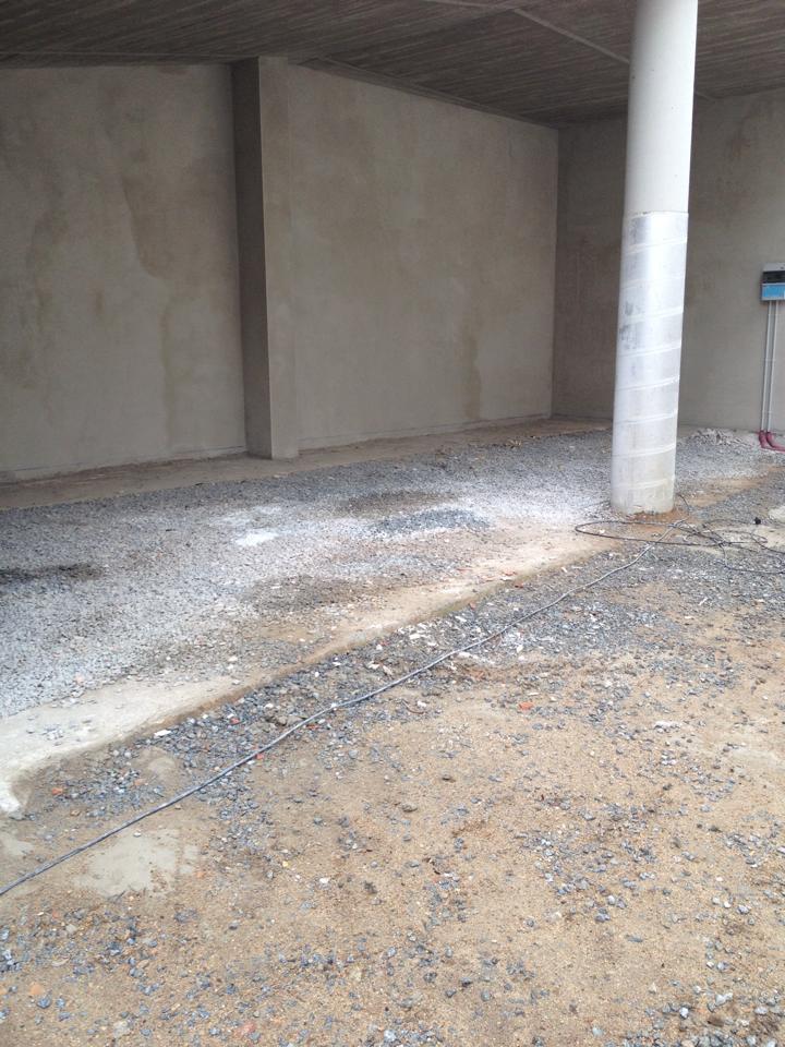 Pavimentos exteriores hormigon cool de las reformas y for Pavimento de hormigon barcelona